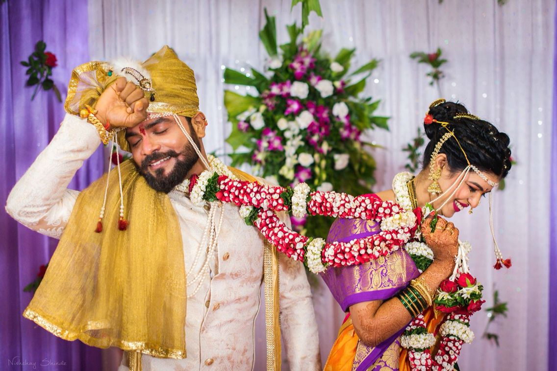 A Complete Guide to Maharashtrian Weddings - Rachnoutsav Weddings