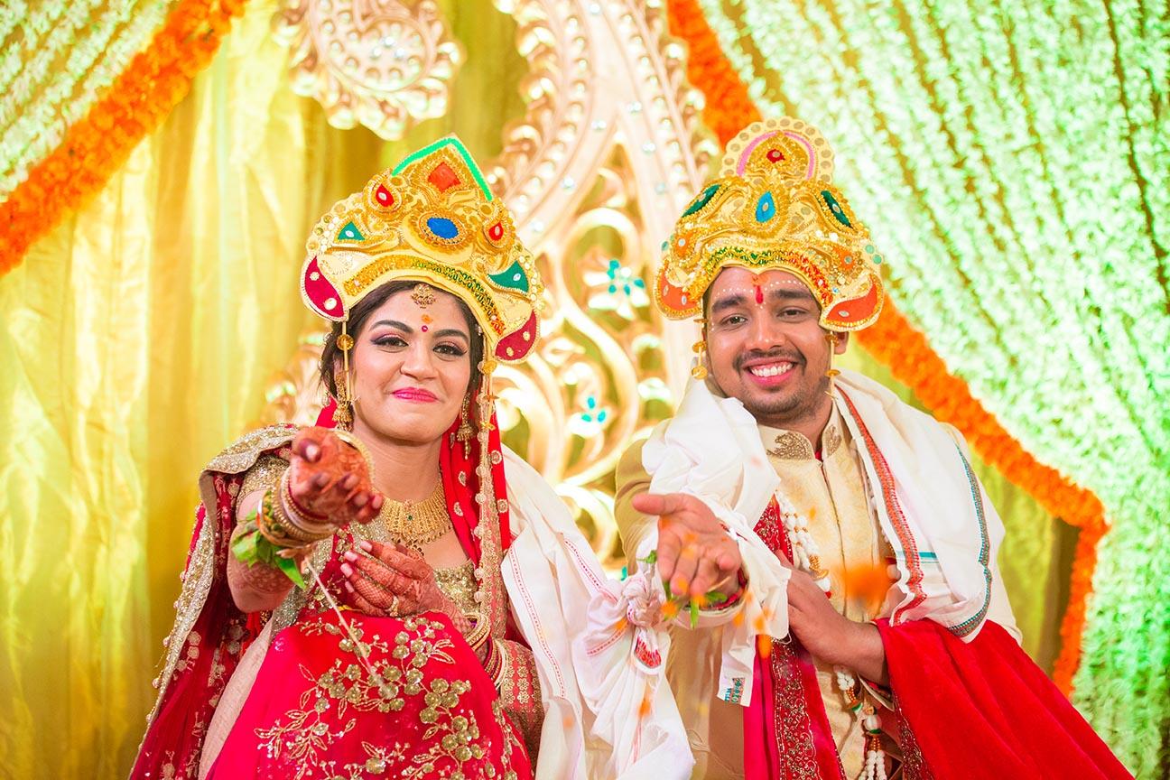 Oriya Weddings – A Peep into the Culture - Rachnoutsav Weddings