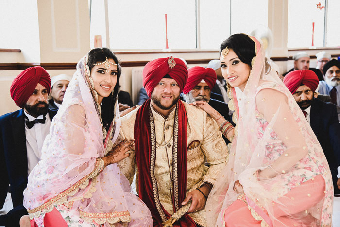 Sikh Wedding Planner - Rachnoutsav Weddings